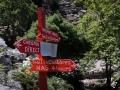 turistické značení