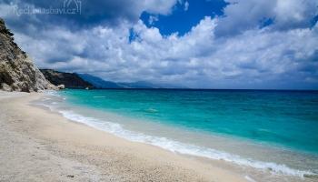 Tohle je Řecko! Tohle je Karpathos! Tohle je ráj!