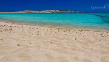 ach ten písek - Pori beach