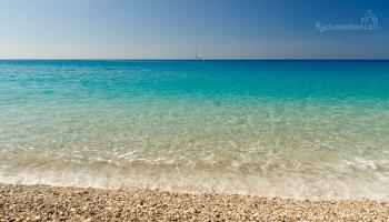 božský klid panuje i na moři