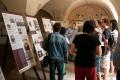 Výstava k uvedení sborníku Řekové na Moravě v 19. století - výklad podává Marek Chlup