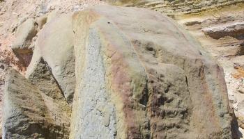... i geologové si tady přijdou na své...