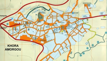 Amorgos_Chora_map