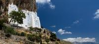 a to je on v plné kráse - Monastery of Hozoviotissa