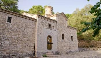 "Kostel Rodia - Μοναστήρι ""Παναγιά της Ροδιάς"" ..."