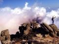 Amoudia - západní pohoří Melissa. Foto © angelos ka