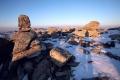 V zimě vám Ikaria ukáže svou druhou tvář! Foto © Ilias Nokas - E.P.O.S. FILIS
