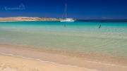 Řecký Karibik na ostrovech Koufonisia (Malé Kyklady)