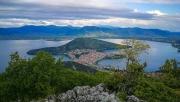 jezerní město Kastoria
