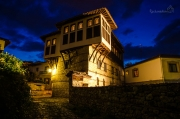 Kastoria - staré město