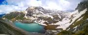 Mount Tymfi - Xerolimni lake (Zagori)