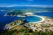 Voidokilia beach - Peloponés