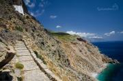 Amorgos - ostrov s magickou hlubinou