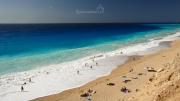 Ostrov Lefkada - náš první řecký sen!