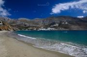 Levrossos beach - Amorgos