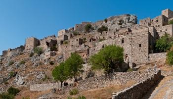 Anavatos – tichý svědek genocidy na ostrově Chios