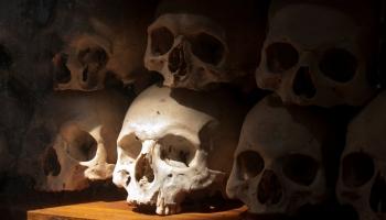 Masakr v klášteře Nea Moni