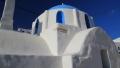 A hned vedle se nachází menší kaplička Agios Georgios