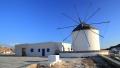 Jeden ze zachovalých mlýnů nad Chorou