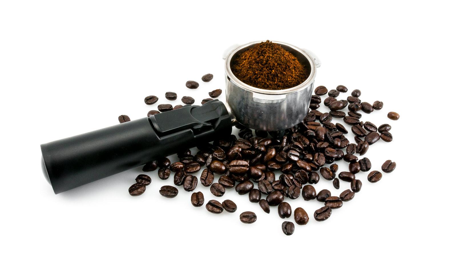 Není nad čerstvě pomletou kvalitní kávu