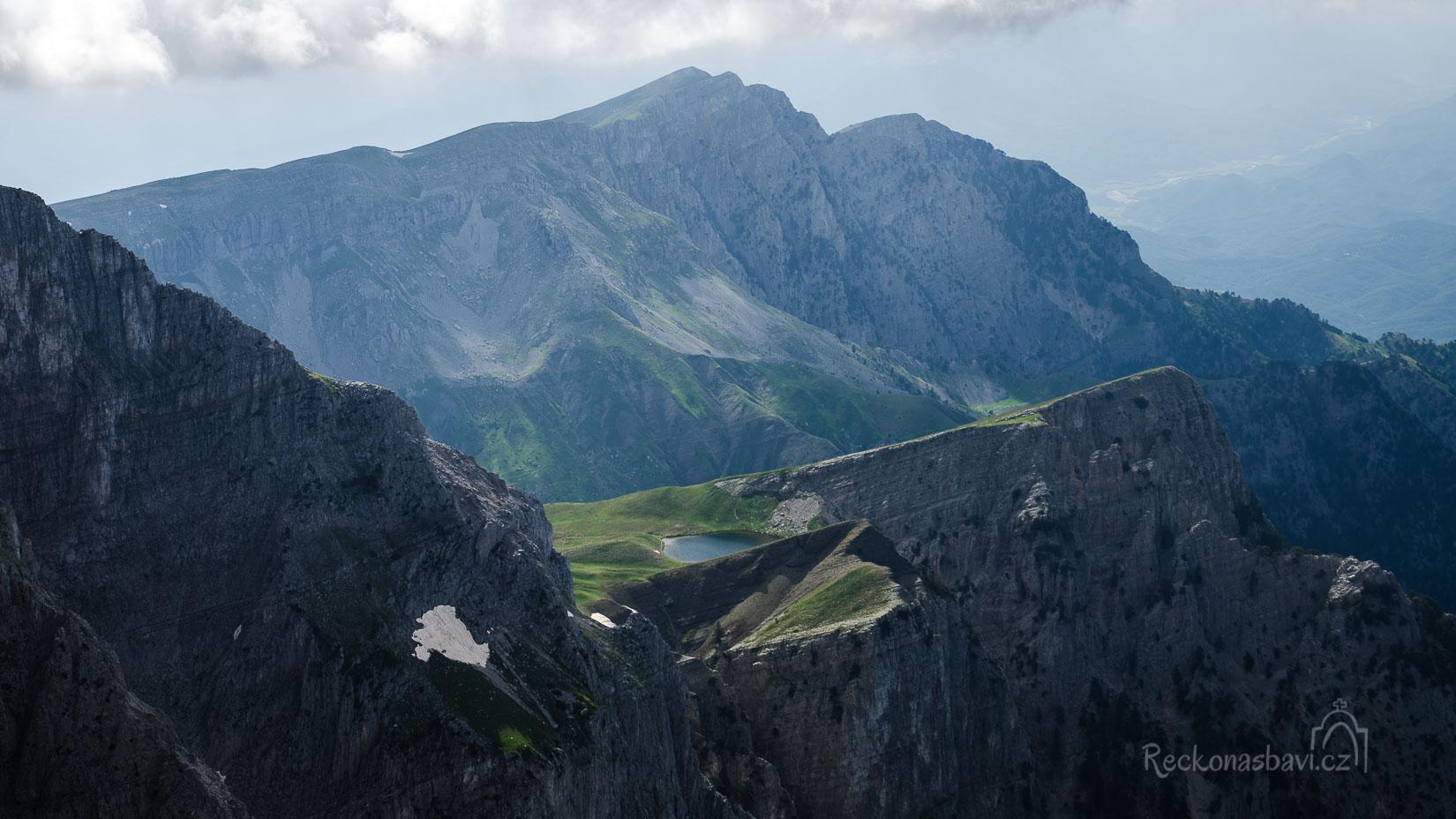 v horách vás čekají nezapomenutelné výhledy...