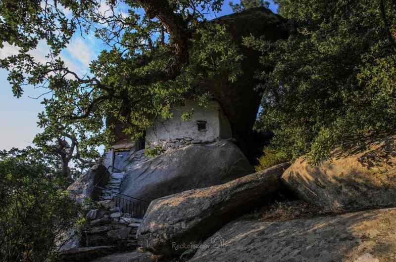 Theokepasti monastery