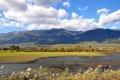 podzim na jezeře Kerkini