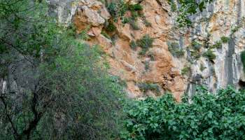 Jeskyně Megali Grava