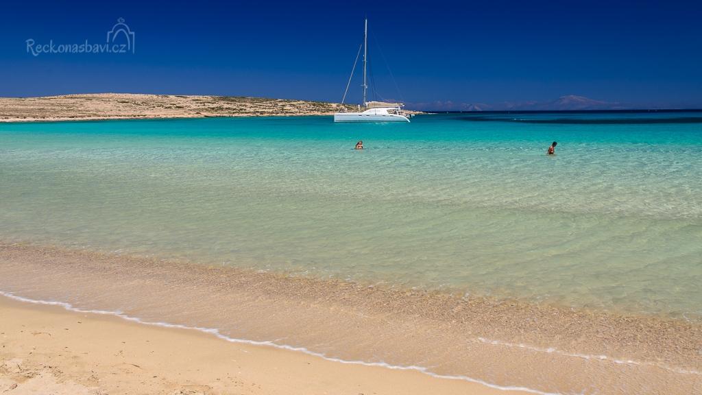 Pori beach - řecký sen jménem Koufonisia!