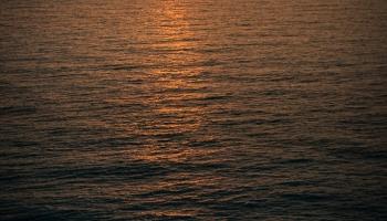 západ slunce u starého mlýna nad pláží Milos nemá chybu!