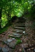 ... stezka elfů ... ten termín rád na našich cestách používám :)