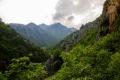 Nadšence horské turistiky potěší možnost přechodu celé soutěsky směrem k hranici s F.Y.R.O.M. (k vrcholu Sokol)...