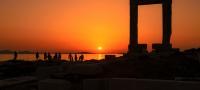 západ slunce u Portary nesmí chybět v žádném itineráři!