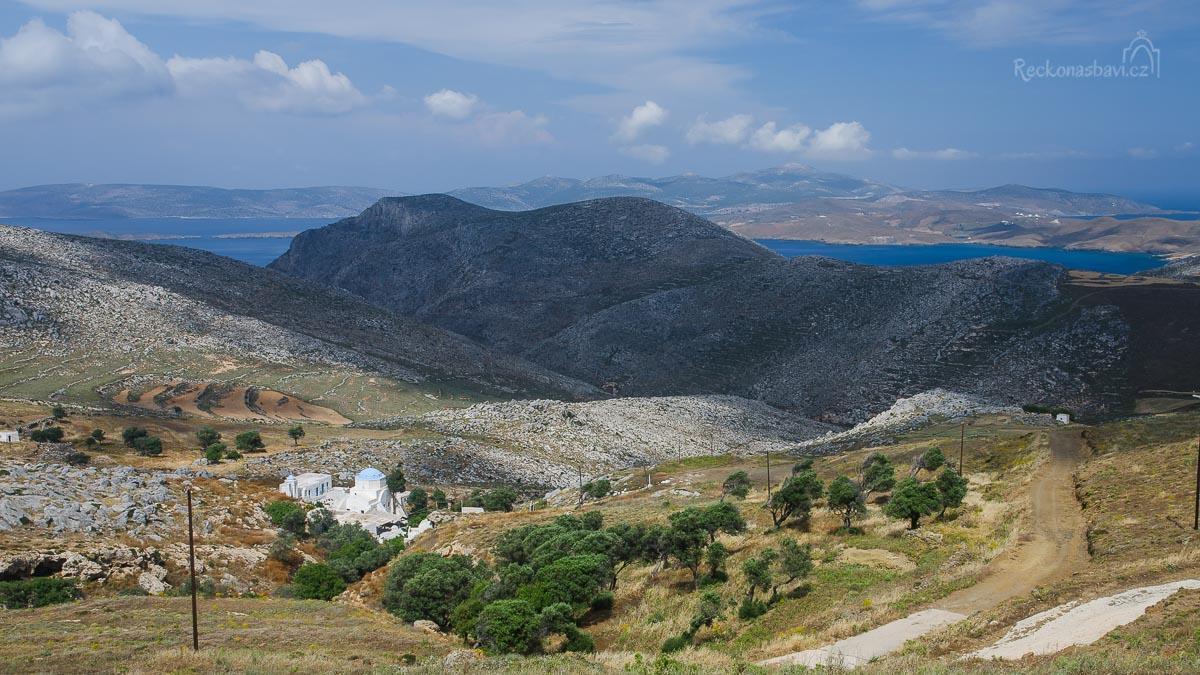 Monastery Panaghia Flevariotissa