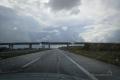 Srbsko - směrem na Novi Sad