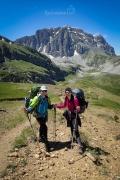 5-ti denní přechod Mt. Tymfi