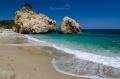 poloostrov Pelion - pláž Potistika