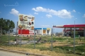 Benzinku EKO již vyklidili od uprchlíků
