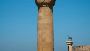 Elafos a Elina - tak blízko sebe a přitom nepřekonatelně vzdáleni