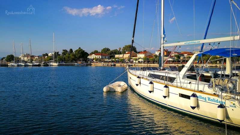 Oreio bylo od starověku jedním z nejvýznamnějších řeckých přístavů.