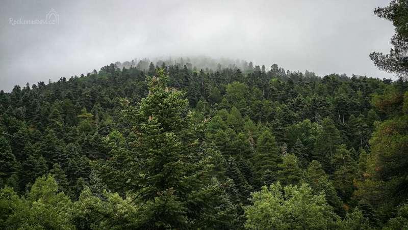 Mount Xiro (Ξηρό Όρος)