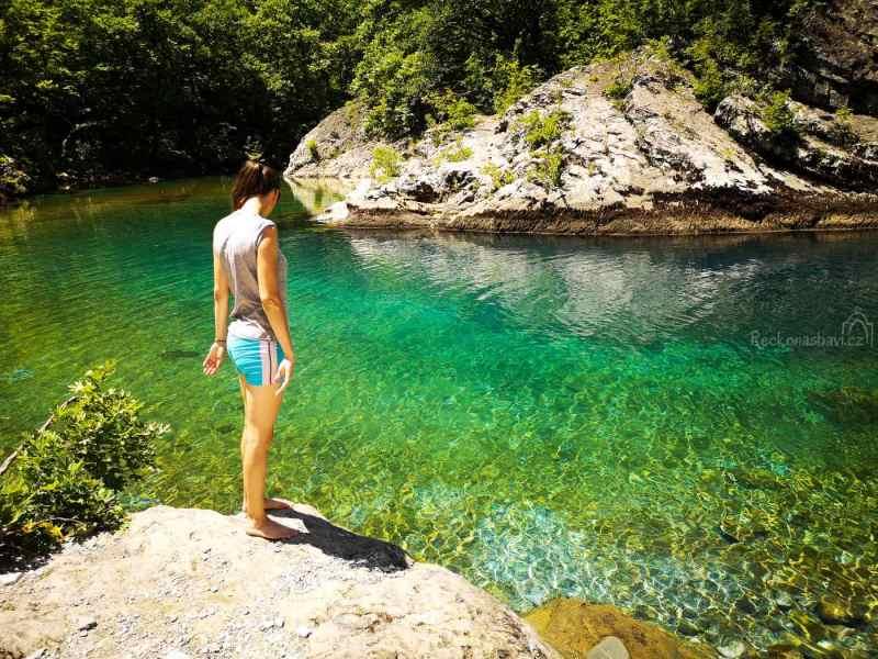 Angastromeni Springs