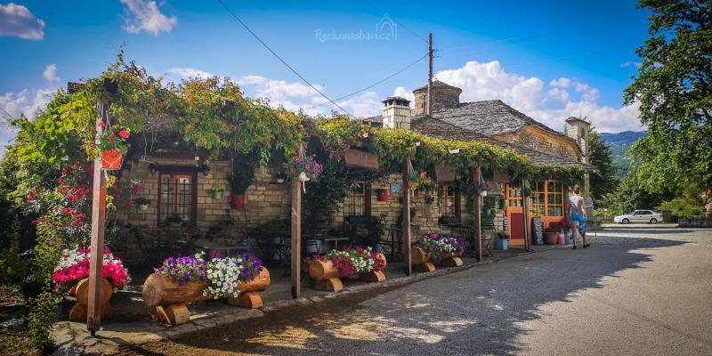 taverna Hristoforos Tsoumanis