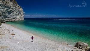 Samos Řecko