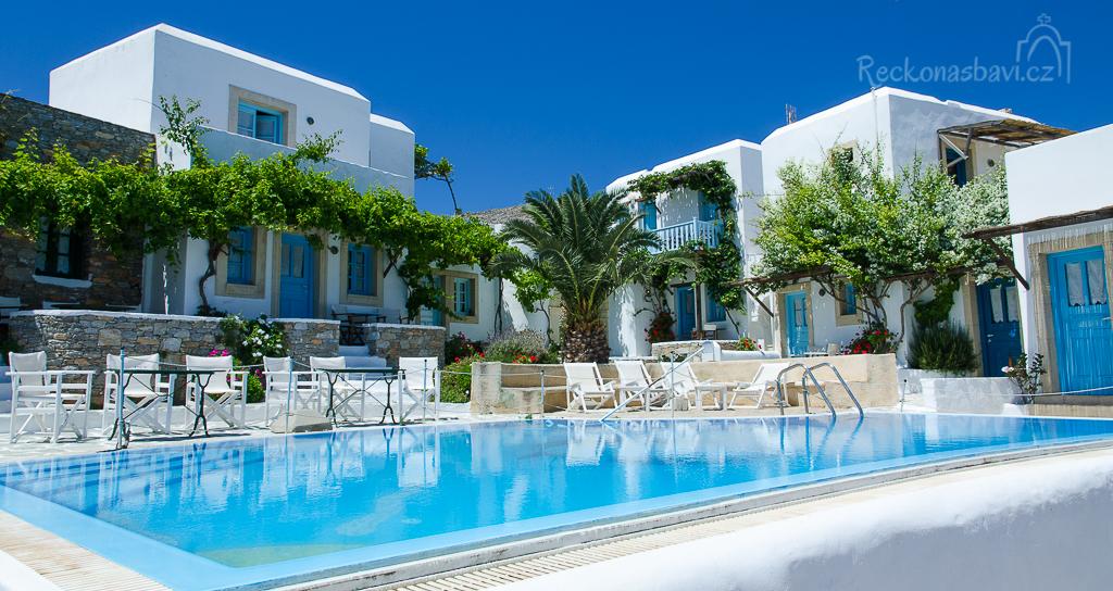 Ampelos Resort Chora Folegandros