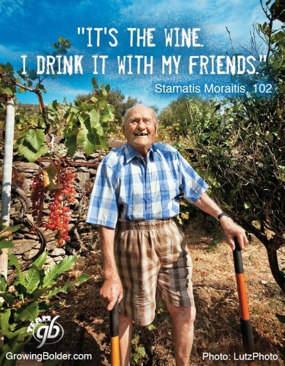 Stamatis Moraitis - foto použito z Theyucatantimes.com