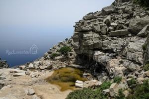 Selini pool Ikaria