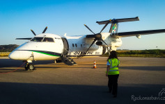 Olympic airlines Naxos
