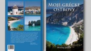 moje grécke ostrovy