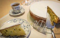 Vasilopita řecký novoroční koláč